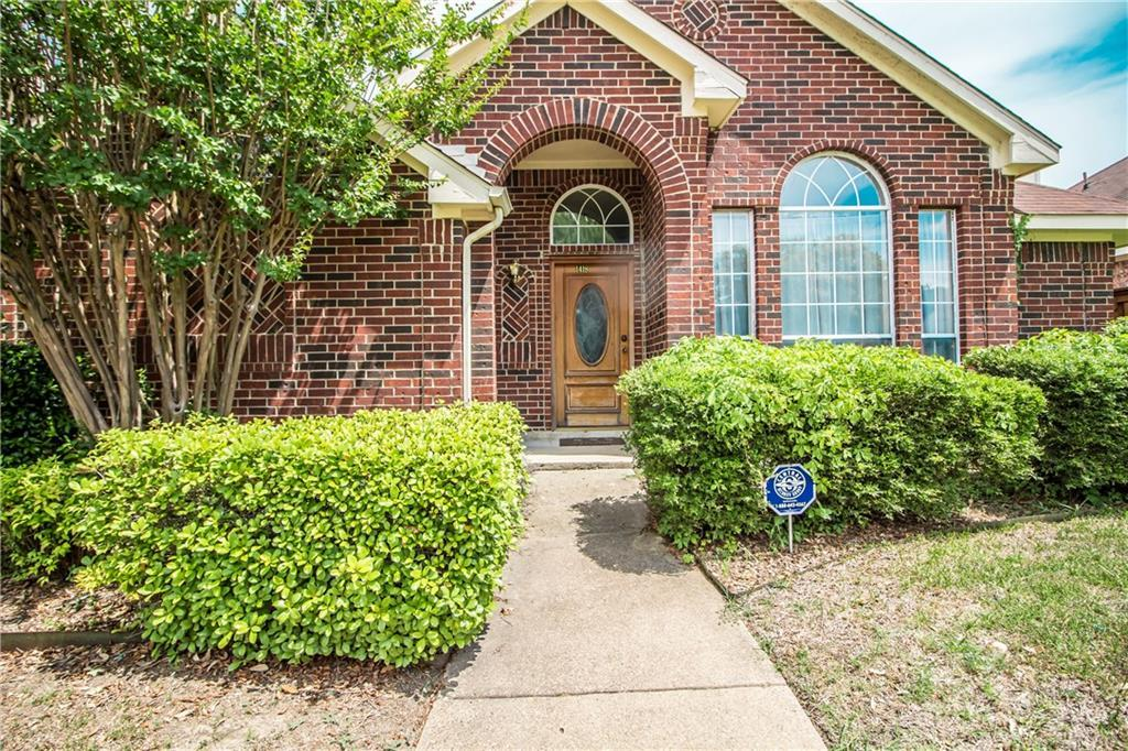 Sold Property | 1418 Springwood Drive Mesquite, Texas 75181 3