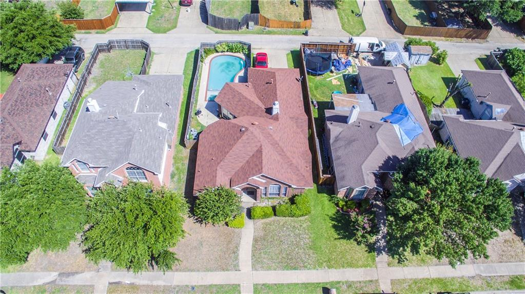 Sold Property | 1418 Springwood Drive Mesquite, Texas 75181 21