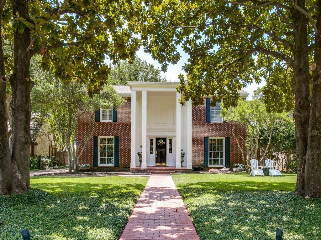 Sold Property | 6814 Avalon Avenue Dallas, Texas 75214 2
