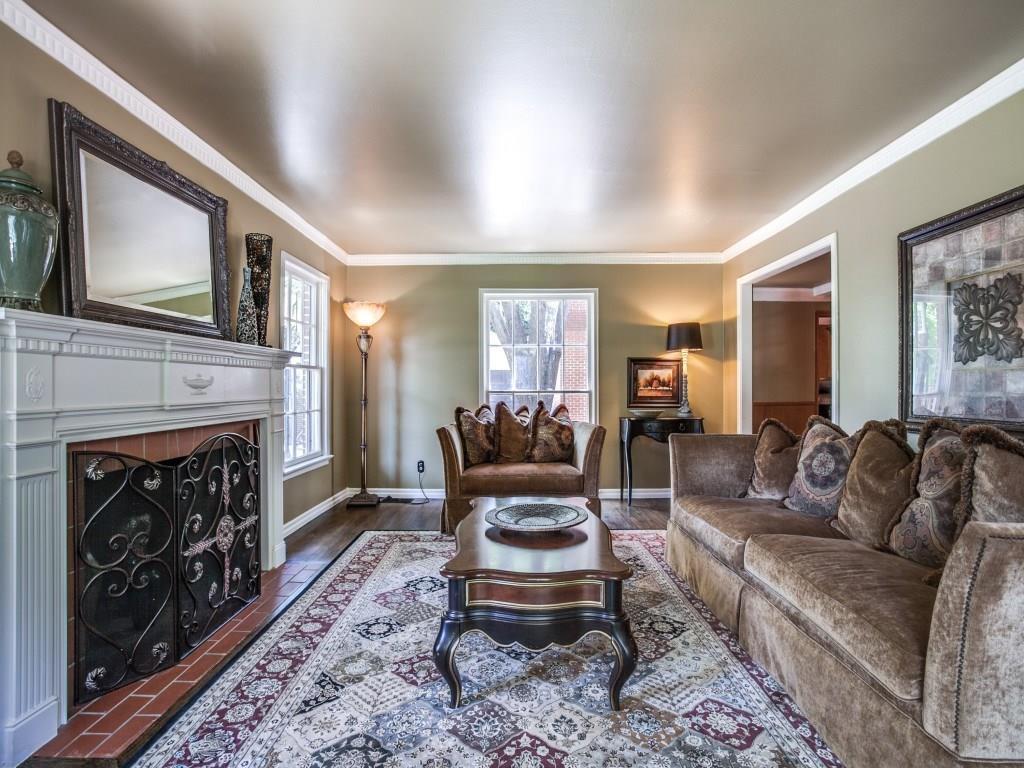 Sold Property | 6814 Avalon Avenue Dallas, Texas 75214 11