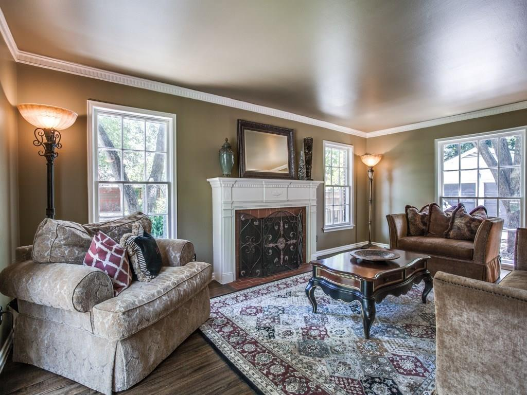 Sold Property | 6814 Avalon Avenue Dallas, Texas 75214 12