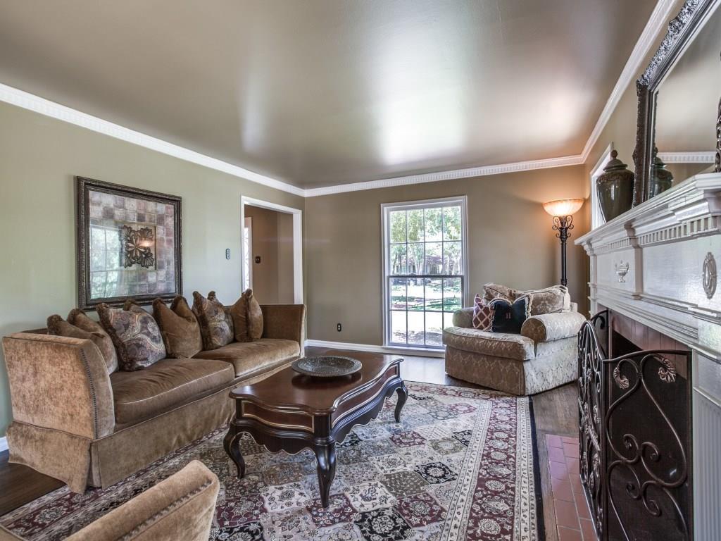 Sold Property | 6814 Avalon Avenue Dallas, Texas 75214 13