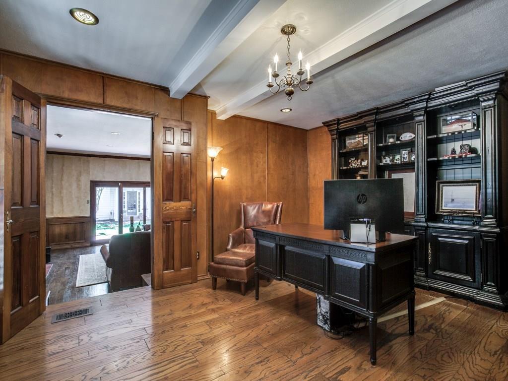 Sold Property | 6814 Avalon Avenue Dallas, Texas 75214 19