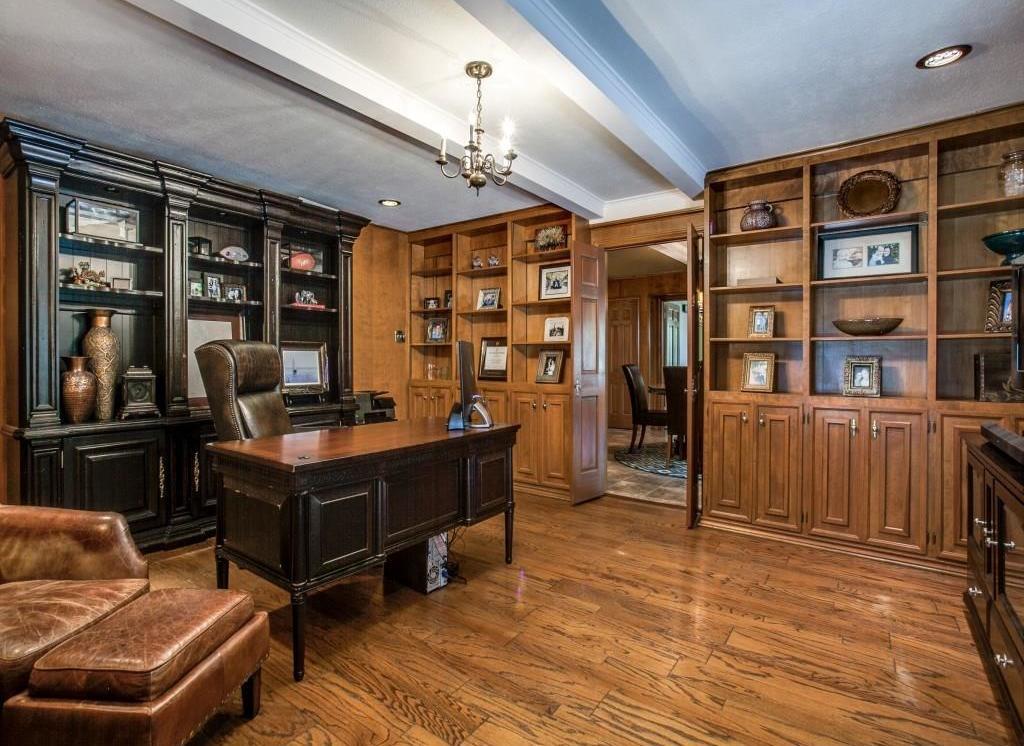 Sold Property | 6814 Avalon Avenue Dallas, Texas 75214 20