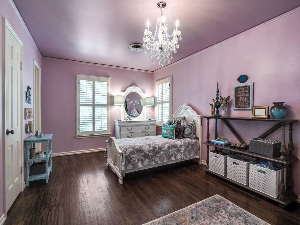 Sold Property | 6814 Avalon Avenue Dallas, Texas 75214 24