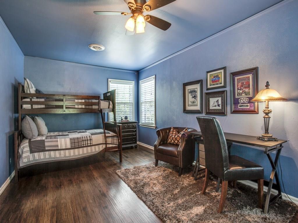 Sold Property | 6814 Avalon Avenue Dallas, Texas 75214 27
