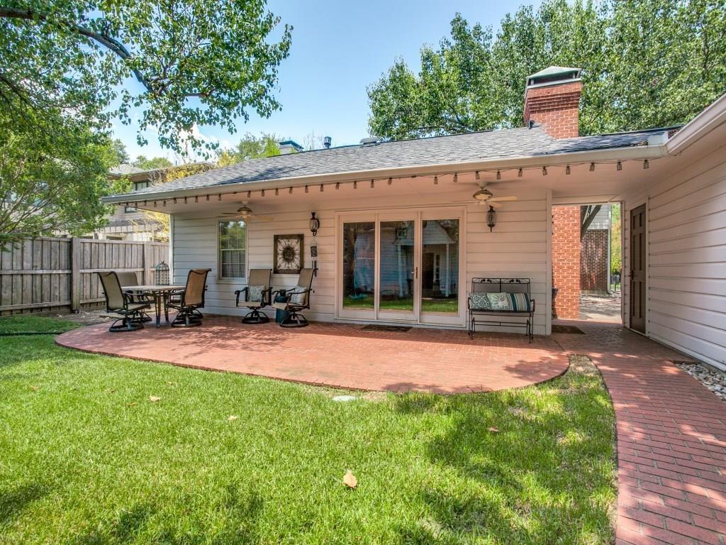 Sold Property | 6814 Avalon Avenue Dallas, Texas 75214 32