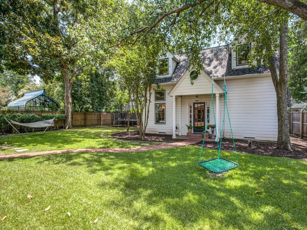 Sold Property | 6814 Avalon Avenue Dallas, Texas 75214 33