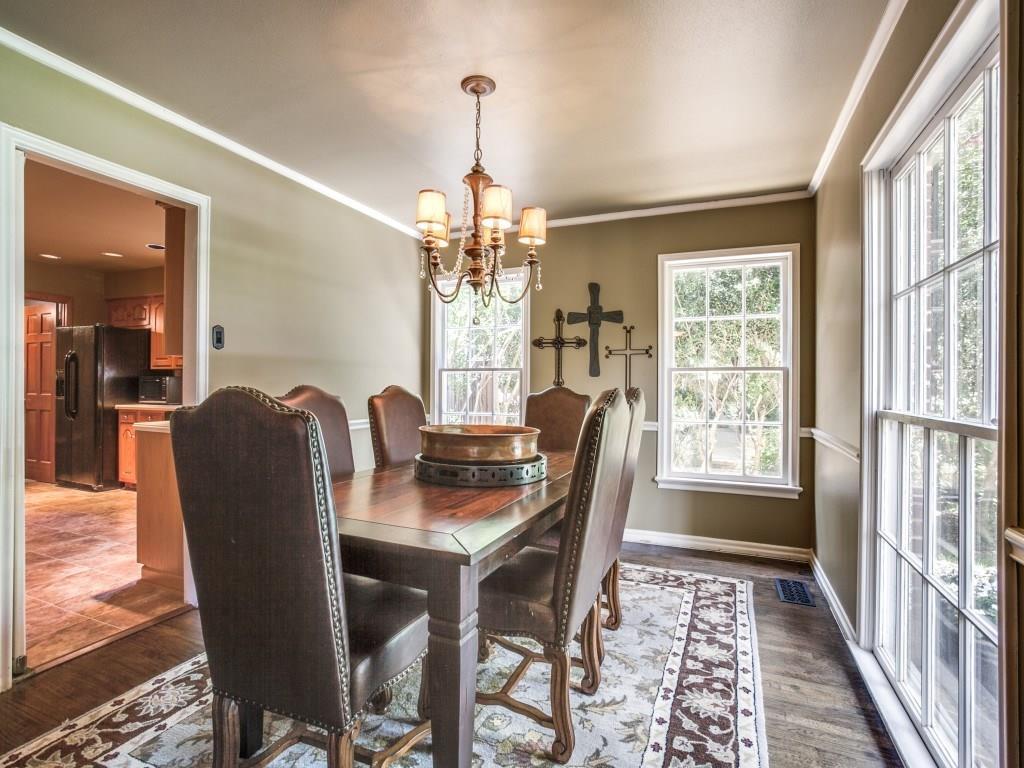 Sold Property | 6814 Avalon Avenue Dallas, Texas 75214 6