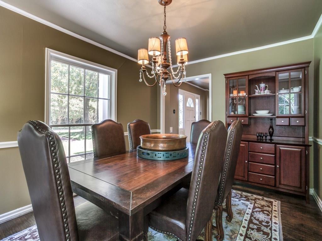 Sold Property | 6814 Avalon Avenue Dallas, Texas 75214 7