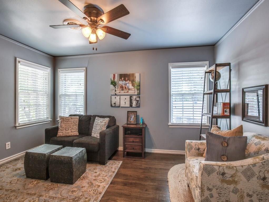 Sold Property | 6814 Avalon Avenue Dallas, Texas 75214 8