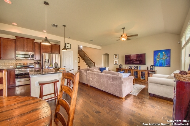 Off Market   24639 Buck Creek  San Antonio, TX 78255 9