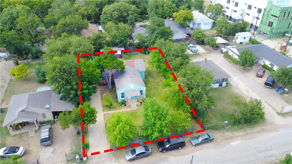Sold Property | 1015 Mobile Street Dallas, Texas 75208 0
