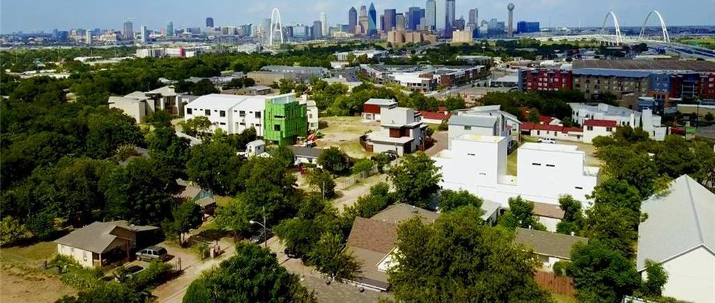 Sold Property | 1015 Mobile Street Dallas, Texas 75208 1