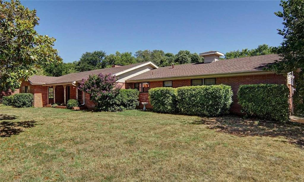 Sold Property   202 W Park Avenue Weatherford, Texas 76086 3