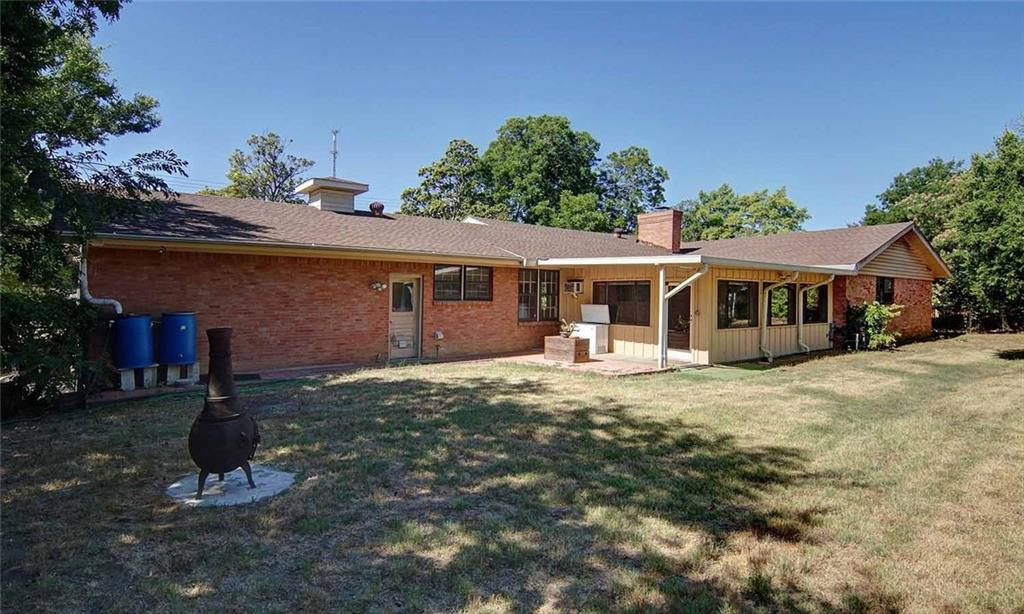 Sold Property   202 W Park Avenue Weatherford, Texas 76086 25