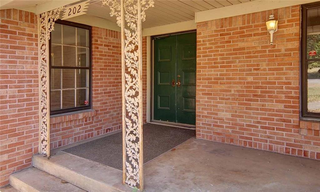 Sold Property   202 W Park Avenue Weatherford, Texas 76086 5