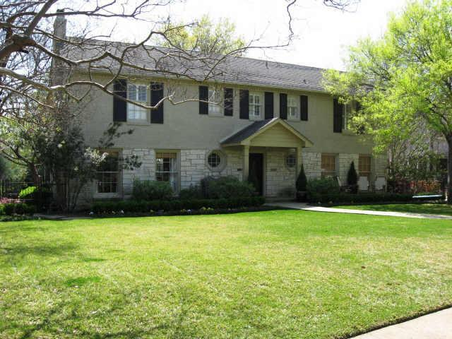 Sold Property | 6622 Avalon Avenue Dallas, Texas 75214 0