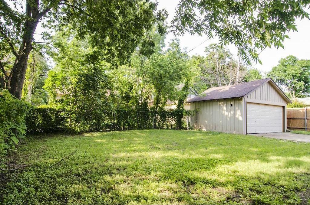 Leased | 5407 Mercedes Avenue Dallas, Texas 75206 9
