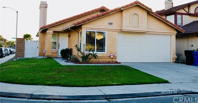 Closed | 11578 Gold Hill Avenue Fontana, CA 92337 0