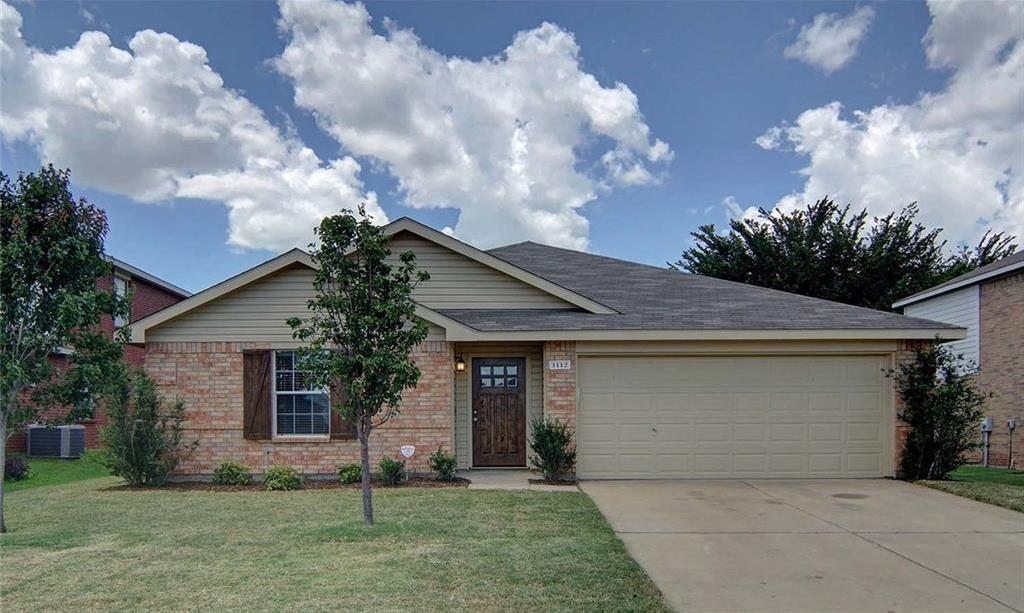 Sold Property | 1112 Switchgrass Lane Crowley, Texas 76036 1
