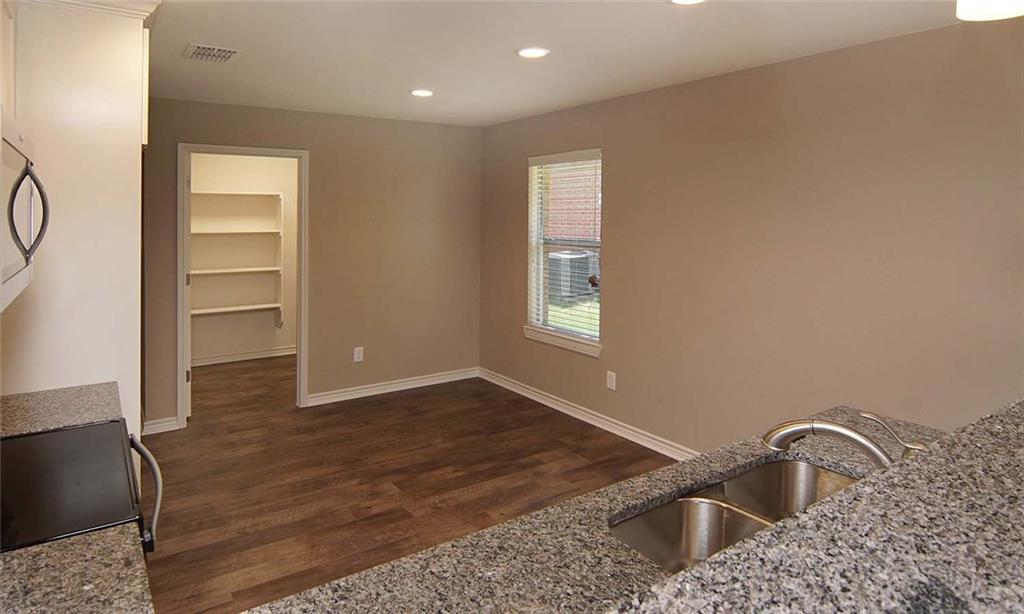 Sold Property   1112 Switchgrass Lane Crowley, Texas 76036 10