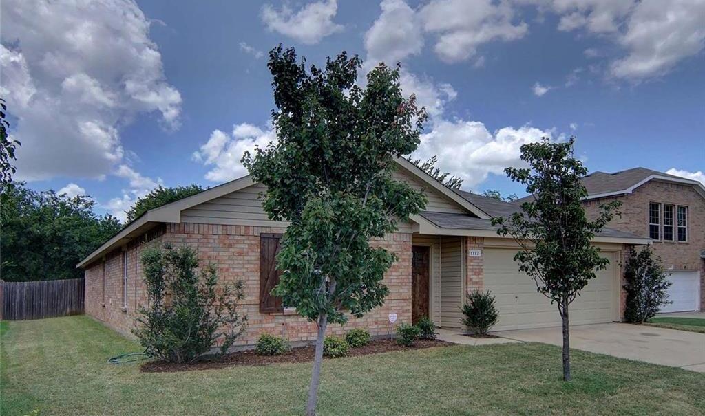 Sold Property   1112 Switchgrass Lane Crowley, Texas 76036 2