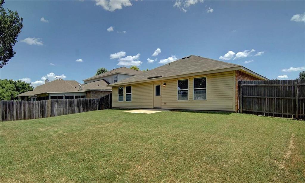 Sold Property   1112 Switchgrass Lane Crowley, Texas 76036 24