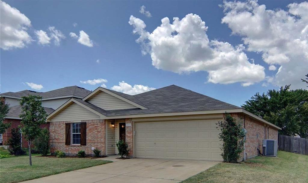Sold Property | 1112 Switchgrass Lane Crowley, Texas 76036 3