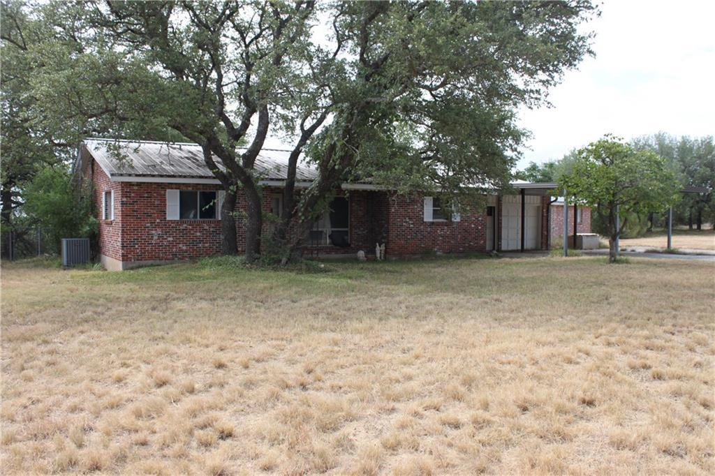 Sold Property | 4515 Bob Wire Road Spicewood, TX 78669 4