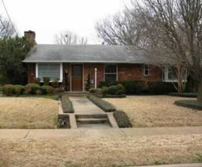 Sold Property | 6650 Santa Anita Drive Dallas, Texas 75214 1