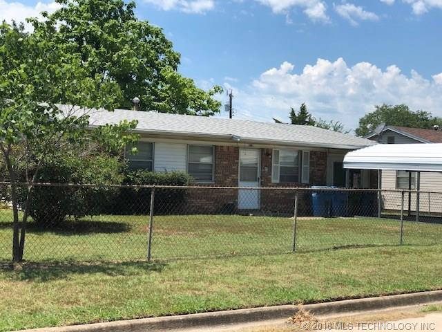 Off Market | 2001 N 12th  McAlester, Oklahoma 74501 0