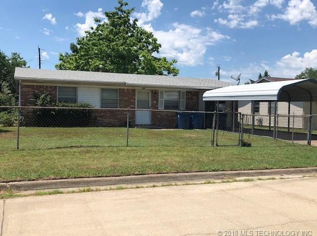 Off Market | 2001 N 12th  McAlester, Oklahoma 74501 2