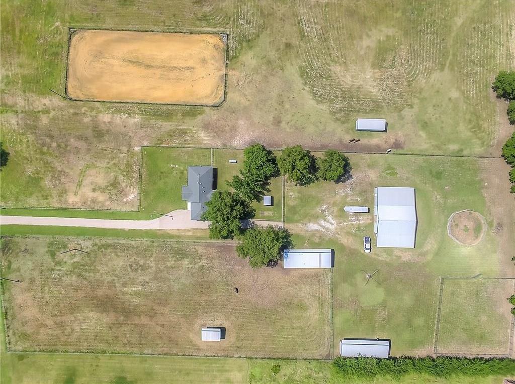 Sold Property | 13357 Fm 1385  Pilot Point, Texas 76258 1
