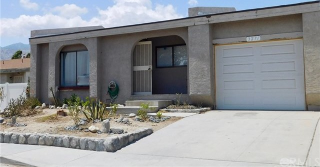 Closed | 3271 N Sandspring Drive Palm Springs, CA 92262 1