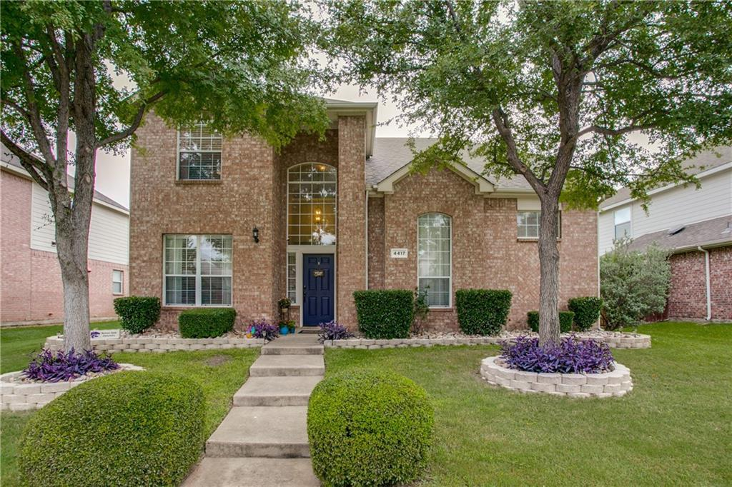 Sold Property | 4417 Riptide Lane Plano, Texas 75024 0
