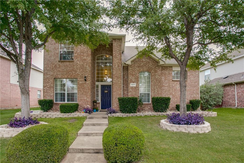 Sold Property | 4417 Riptide Lane Plano, Texas 75024 0