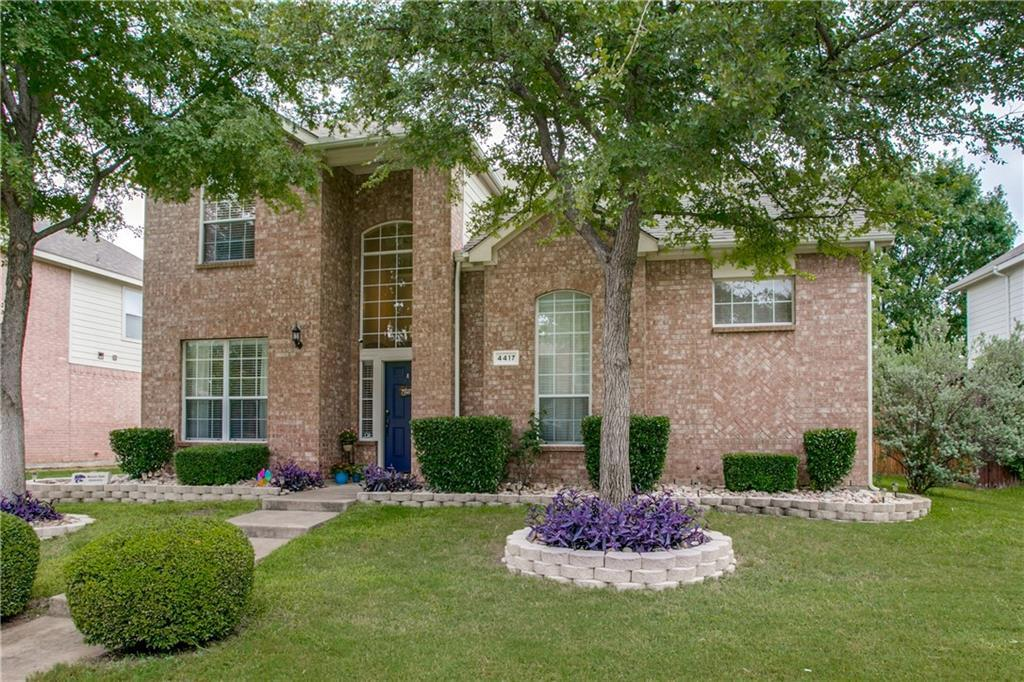 Sold Property | 4417 Riptide Lane Plano, Texas 75024 1