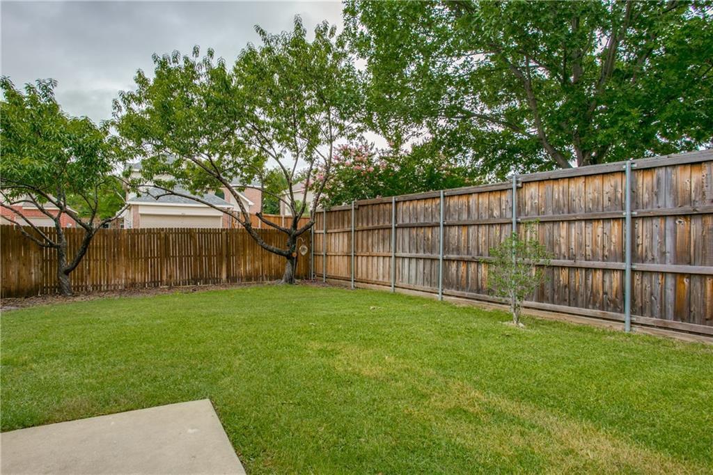 Sold Property | 4417 Riptide Lane Plano, Texas 75024 19