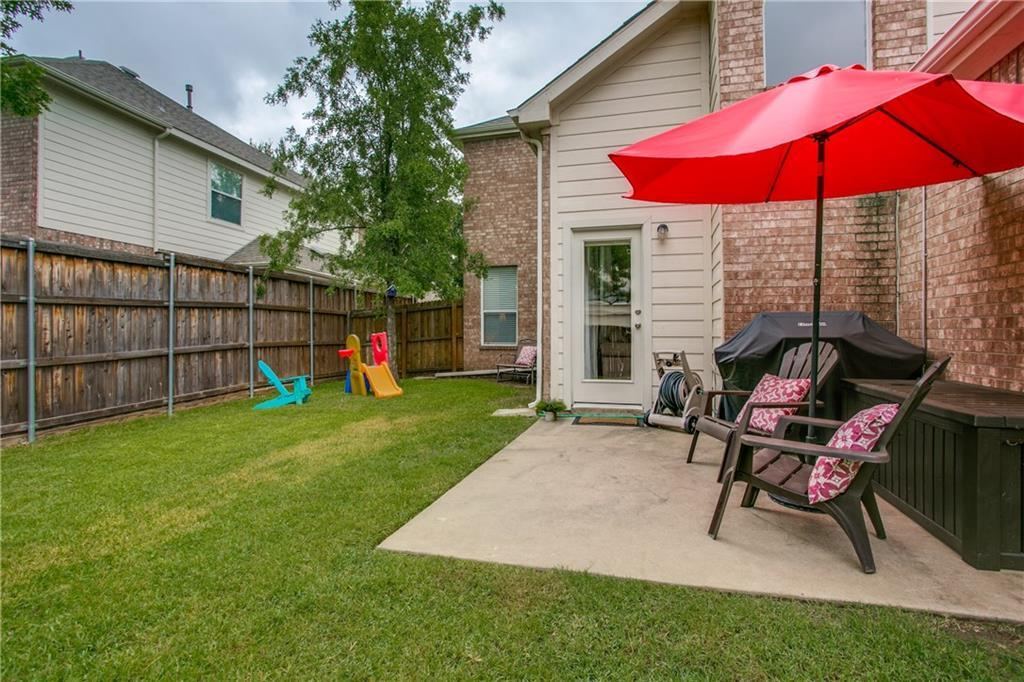 Sold Property | 4417 Riptide Lane Plano, Texas 75024 21