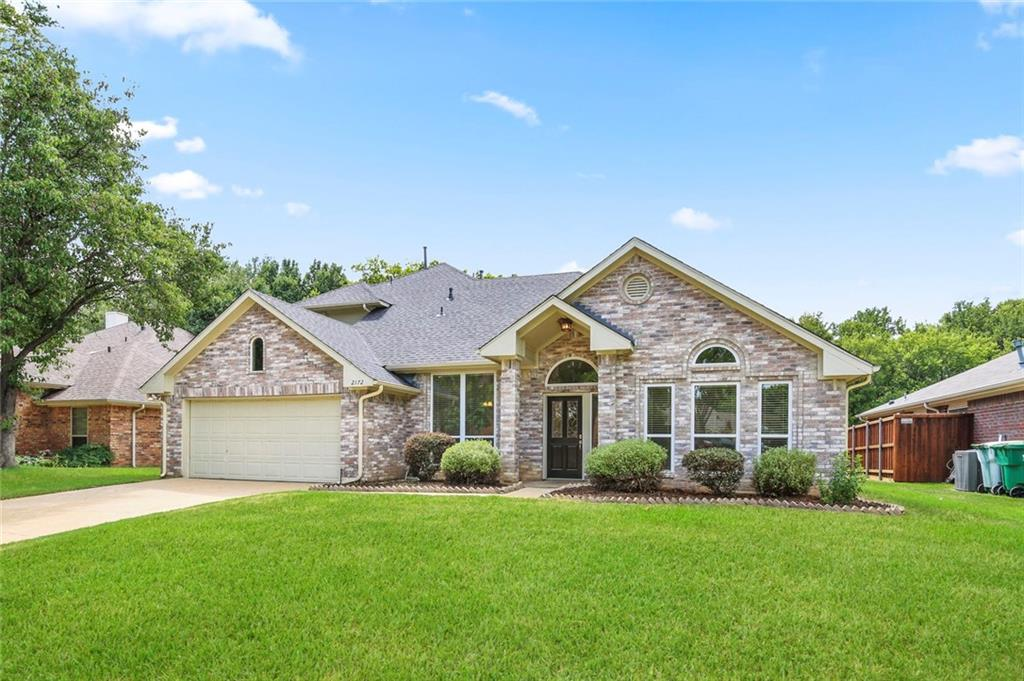 Sold Property | 2172 Brady Drive Lewisville, TX 75057 2