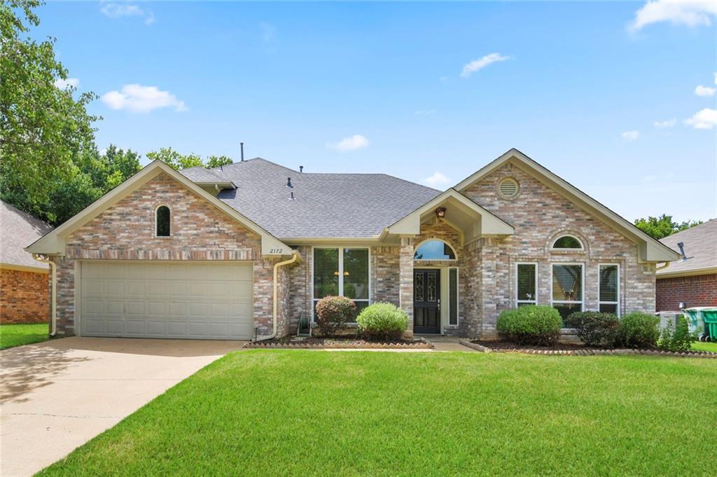 Sold Property | 2172 Brady Drive Lewisville, TX 75057 3
