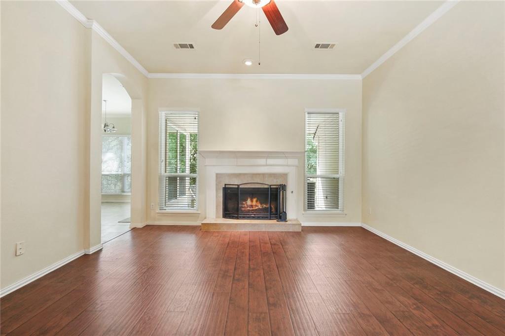 Sold Property | 2172 Brady Drive Lewisville, TX 75057 12