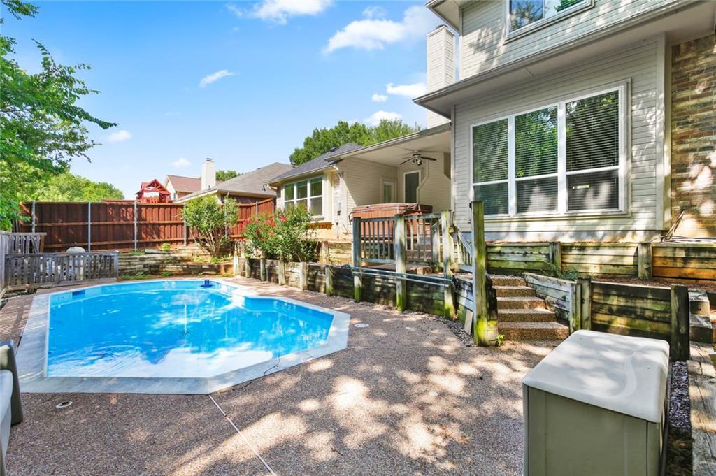 Sold Property | 2172 Brady Drive Lewisville, TX 75057 35
