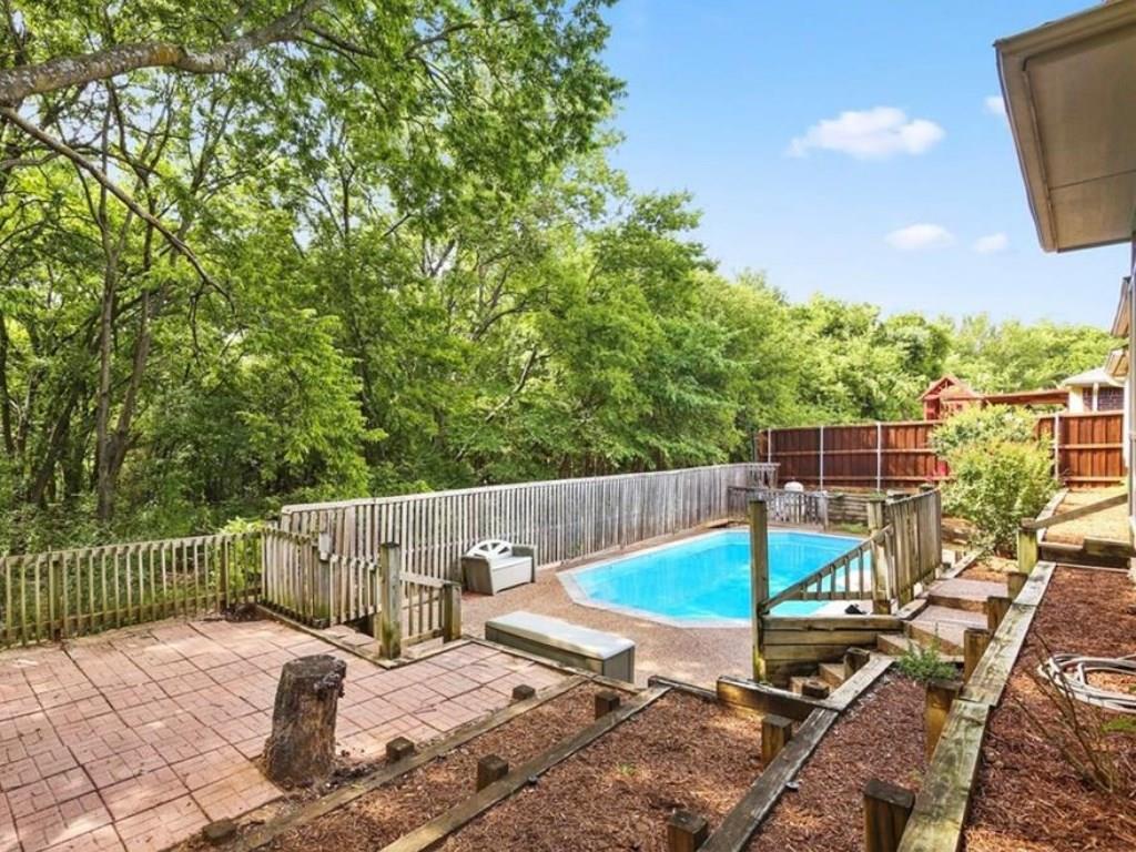 Sold Property | 2172 Brady Drive Lewisville, TX 75057 36