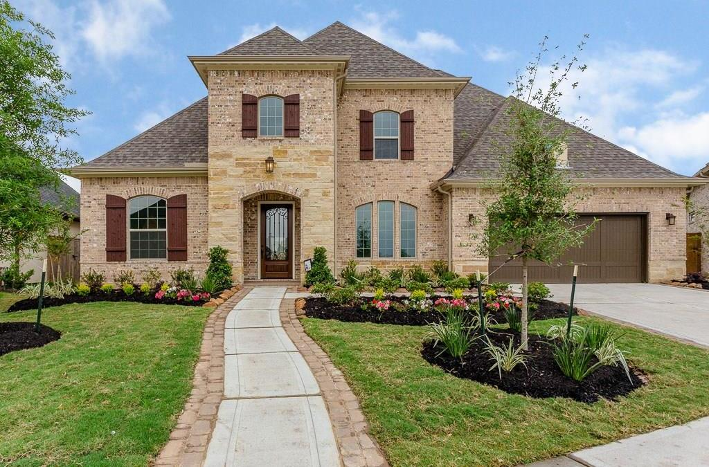 Active | 6631 Rochester Lake Loop  Katy, TX 77493 0