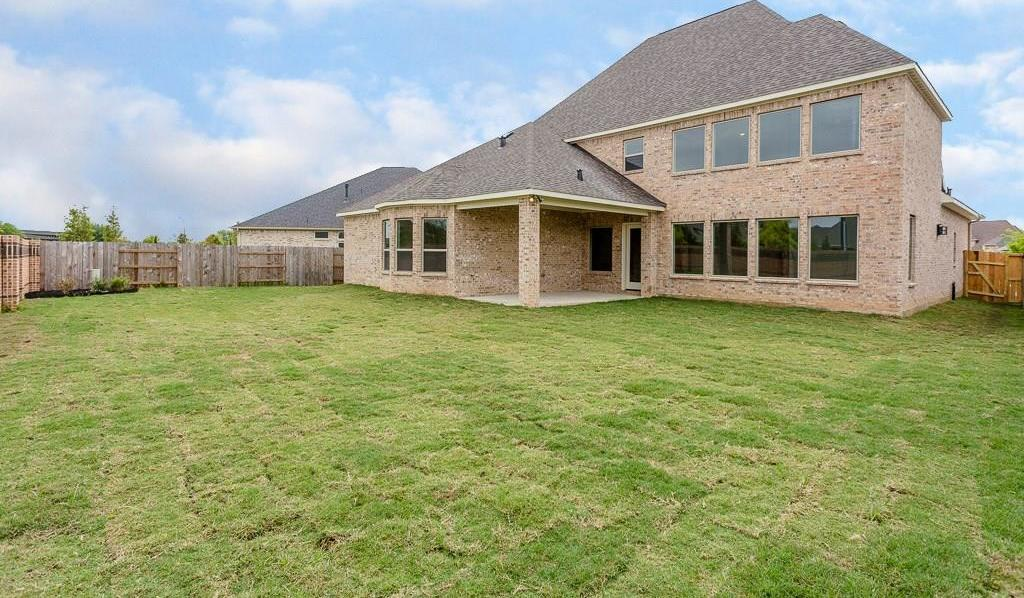 Active | 6631 Rochester Lake Loop  Katy, TX 77493 40