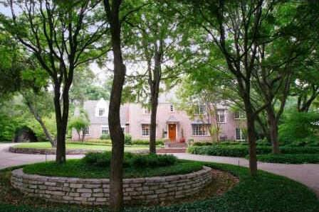 Sold Property | 8372 Garland Road Dallas, Texas 75218 1