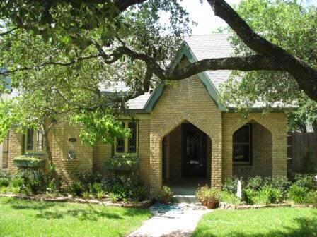 Sold Property | 5943 Monticello Avenue Dallas, Texas 75206 0