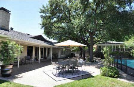 Sold Property | 3845 W Bay Circle Dallas, Texas 75214 22
